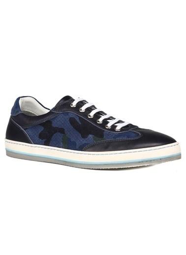Salvano Ayakkabı Lacivert